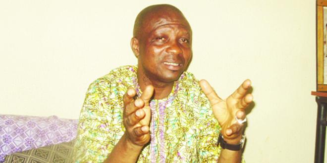 Ogun PDP members elect new chairman