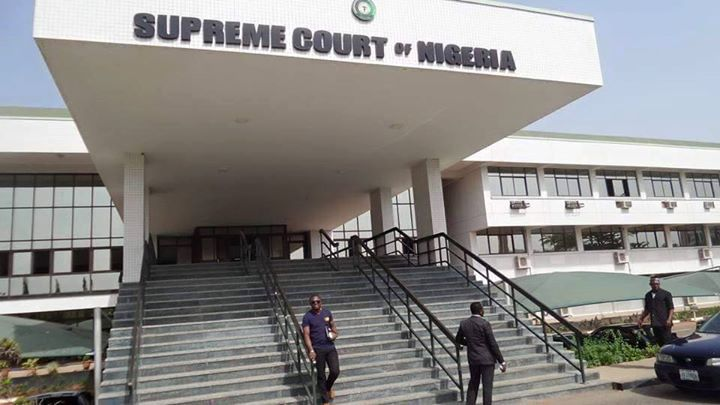 Oil revenues: Supreme Court orders Bayelsa, two others to settle with FG