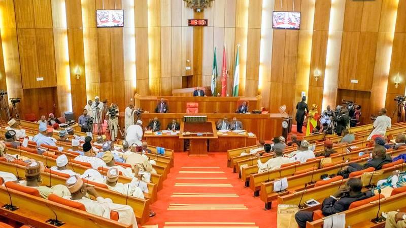 Senate to investigate case of 26 Nigeria immigrants