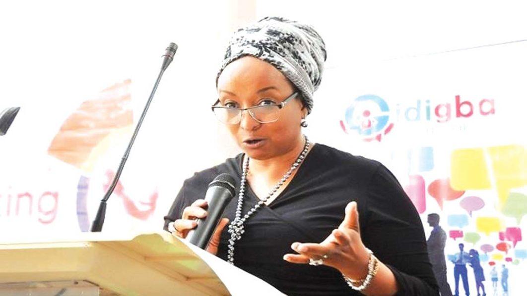 Corruption frustrating school feeding programme – Maryam Uwais