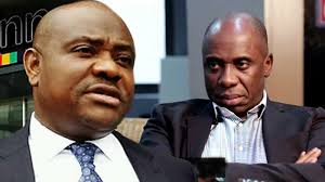 No assassination attempt on governor Wike, Amaechi – Police