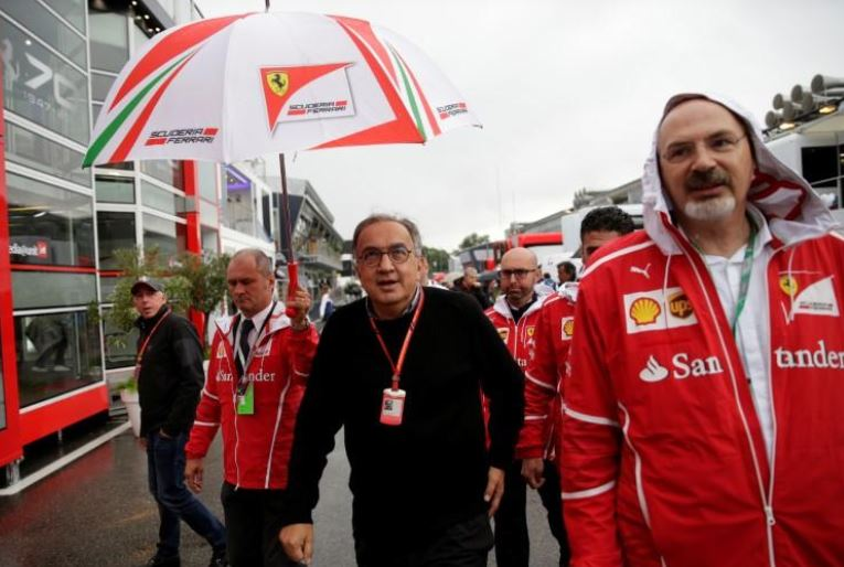 Ferrari could leave F1 after 2020, warns Marchionne