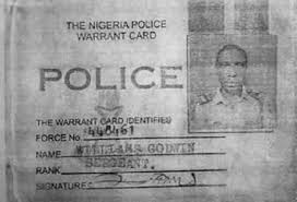 Police sergeant risks jail for allegedly robbing commuter