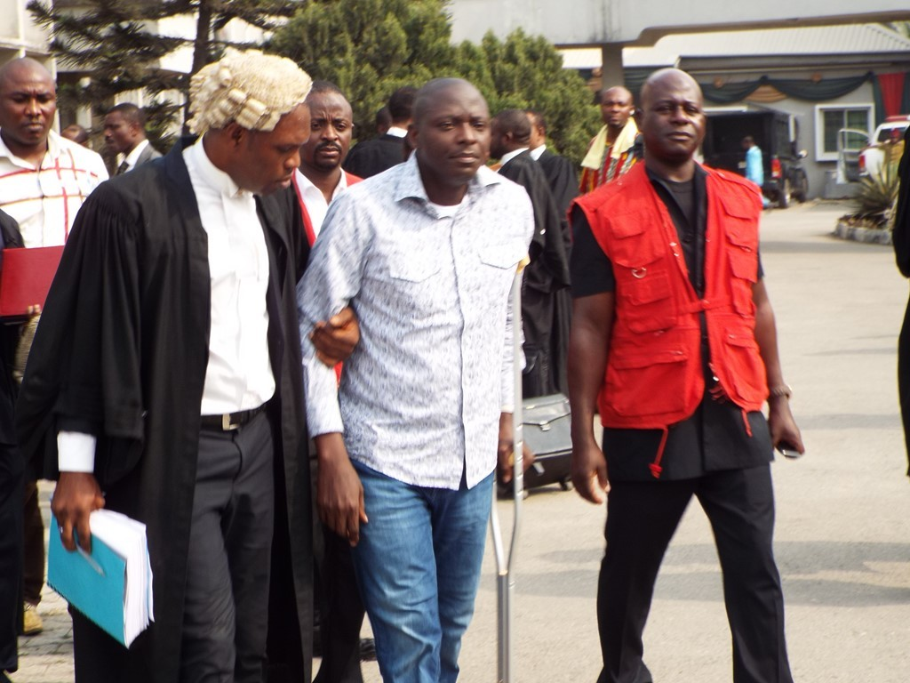 Court reserves judgment in trial of ex-NIMASA boss