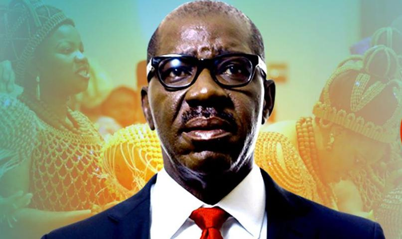 Edo poll : Obaseki promises to tackle unemployment