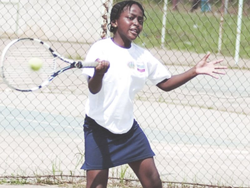 Tennis : Nigeria emerges overall winners in Lome