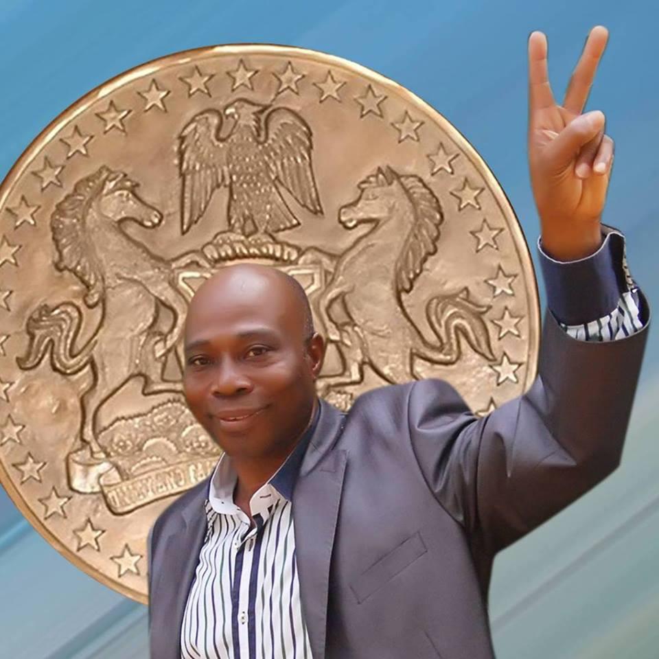 Ondo: Segun Abraham denies leaving APC