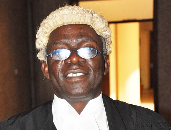 Falana asks EFCC to probe FG over $4bn recovered Abacha loot