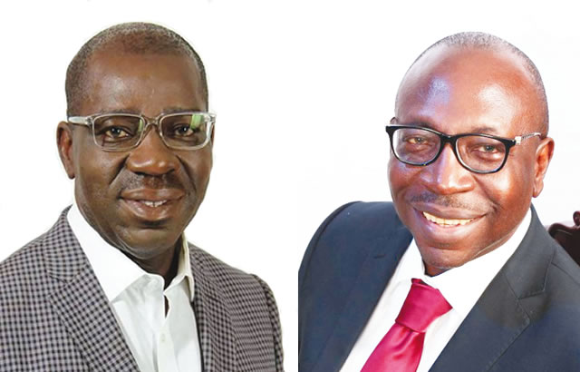 Edo Election Tribunal to begin sitting Jan. 11th