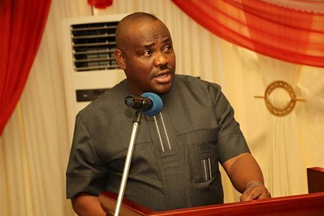 Wike appoints Special Assistant on street, traffic lights