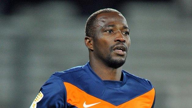 John Utaka set to join Egyptian Second Division