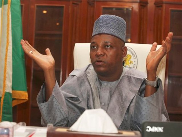 Reps lauds Borno Governor Shettima for relocating to Bama