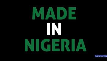 Nigeria needs local content in trade, manufacturing