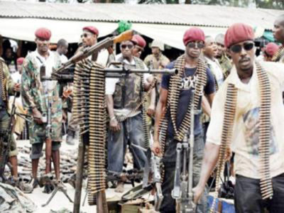 Stay away from Bayelsa, ex-militant leader, Africa, tells Avengers
