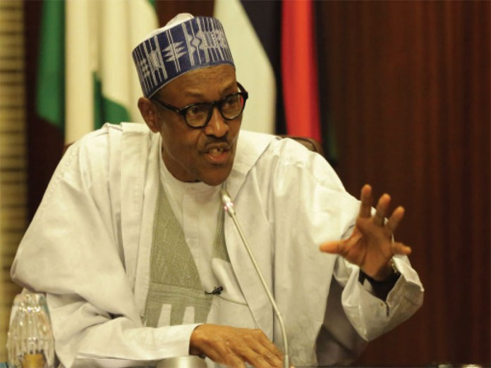 Probe my children if corrupt, Buhari tells EFCC