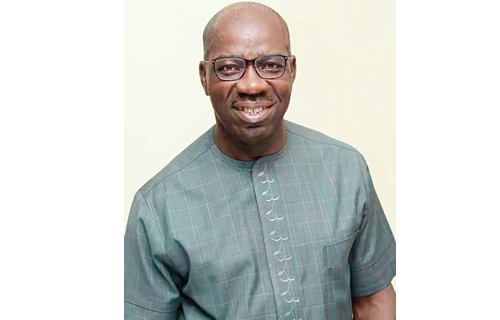 #EdoDecides : Obaseki leads after announcement of results from 17 LGAs