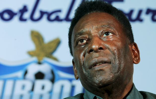 Pele's visit to Nigeria cancelled again