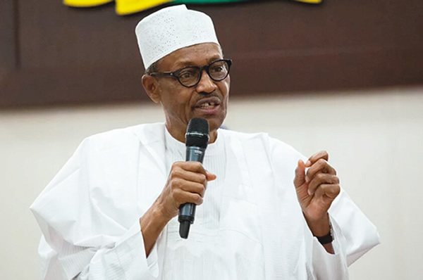 Biography On President Buhari To Be Launched Oct. 3