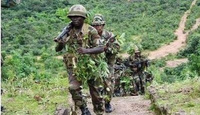 Boko Haram: Two Soldiers, 15 terrorists killed in Borno