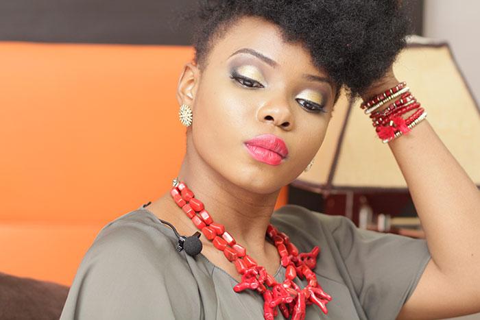 Yemi Alade collaborates with Jennifer Hudson