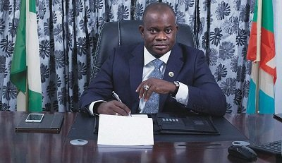 Supreme Court upholds election of Governor Yahaya Bello