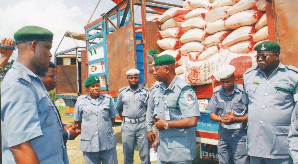 Customs emphasizes importance of data analysis