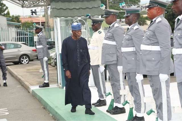 Importers seek harmonisation of customs charges