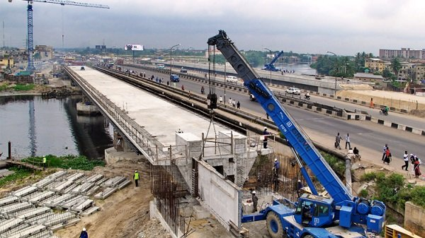 FG says releases $940m to develop infrastructure