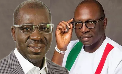 #EdoDecides: Journalists face Accreditation challenge