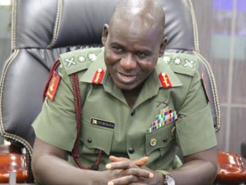 Abubakar Shekau is a mad man : COAS Buratai