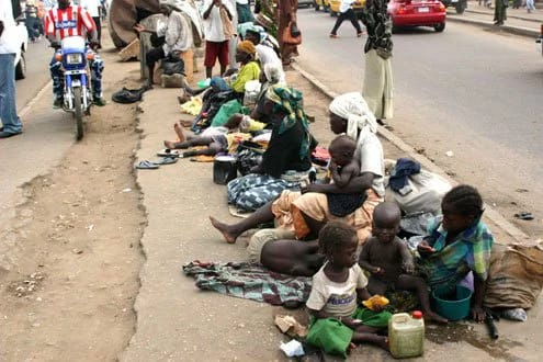 FCT task force smashes syndicate distributing beggars in Abuja