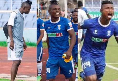 JTF shot my son on purpose, says father of deceased 3SC player