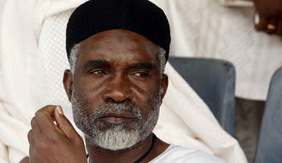 EFCC re-arraigns former Governor of Adamawa, Son