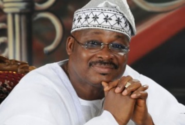Oyo Commences payment of Pension Arrears