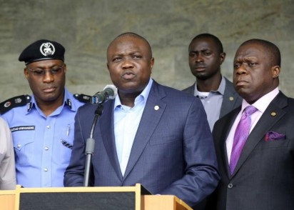 Ambode threatens stiff penalties for kidnappers