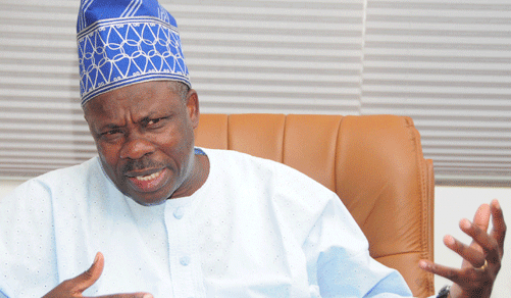 Amosun redeploys Commissioners, SAs