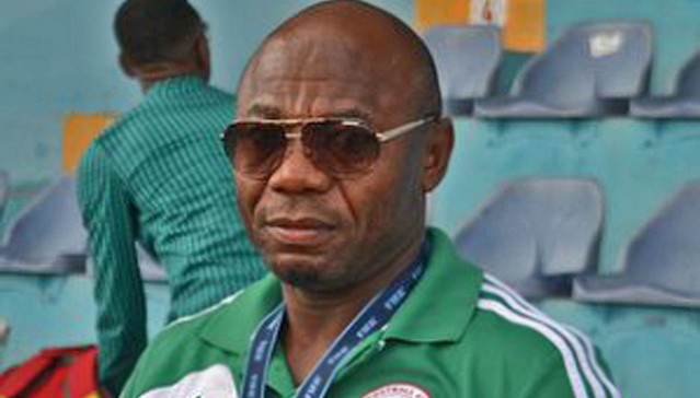 Zamalek consider Amuneke as head Coach