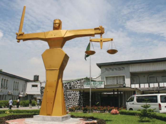 NJC bars judges, court officials from accepting gifts