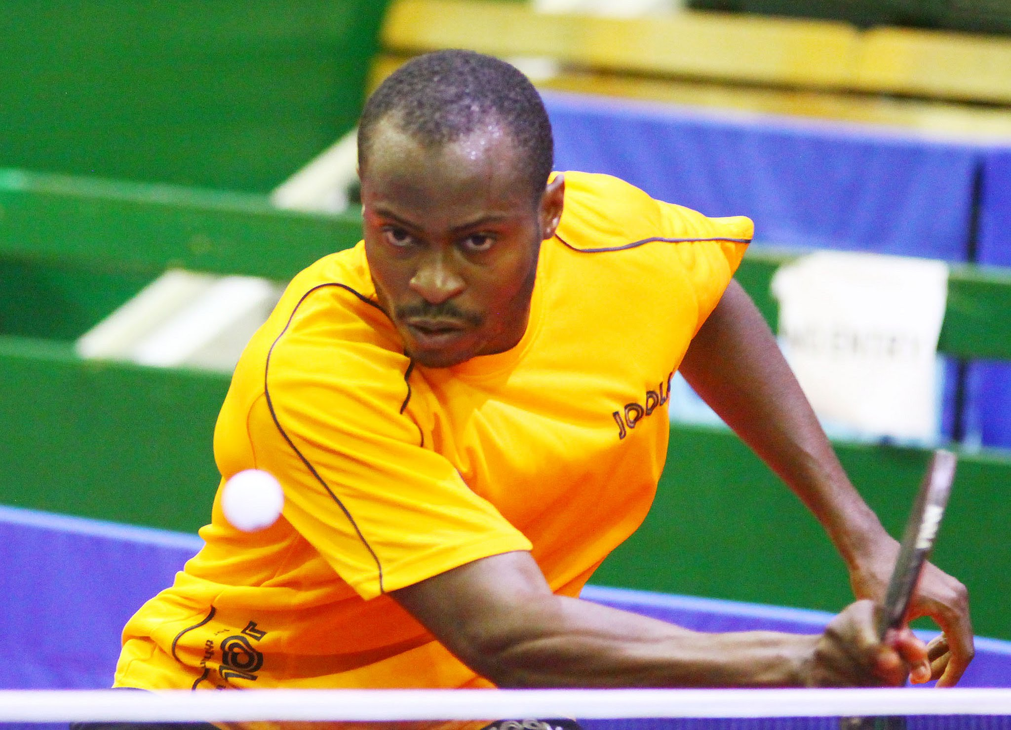 Quadri, 4 others to represent Nigeria at Hungarian Open
