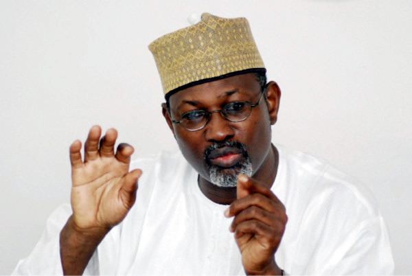 Nig. politicians have reckless mindset – Jega