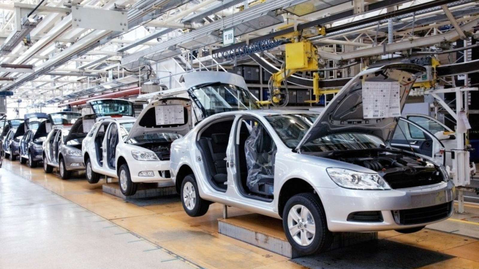 Experts review implementation of Nigerian Auto Policy