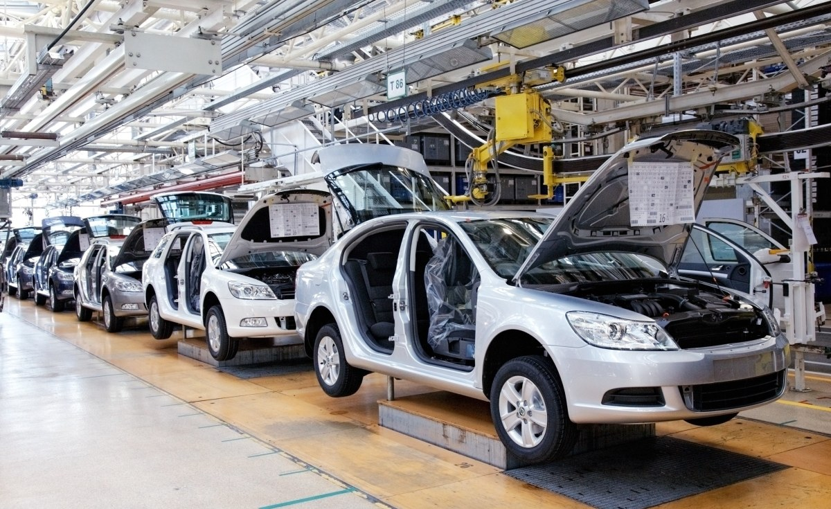 Reps seek bailout for Automobile Industry
