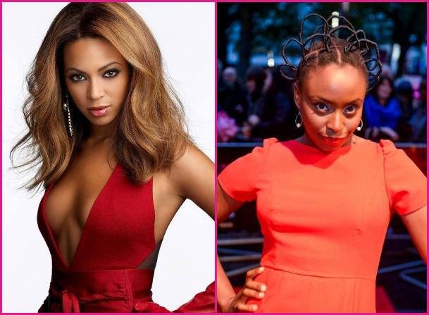'Beyoncé's feminism isn't my feminism' – Chimamanda  Adichie
