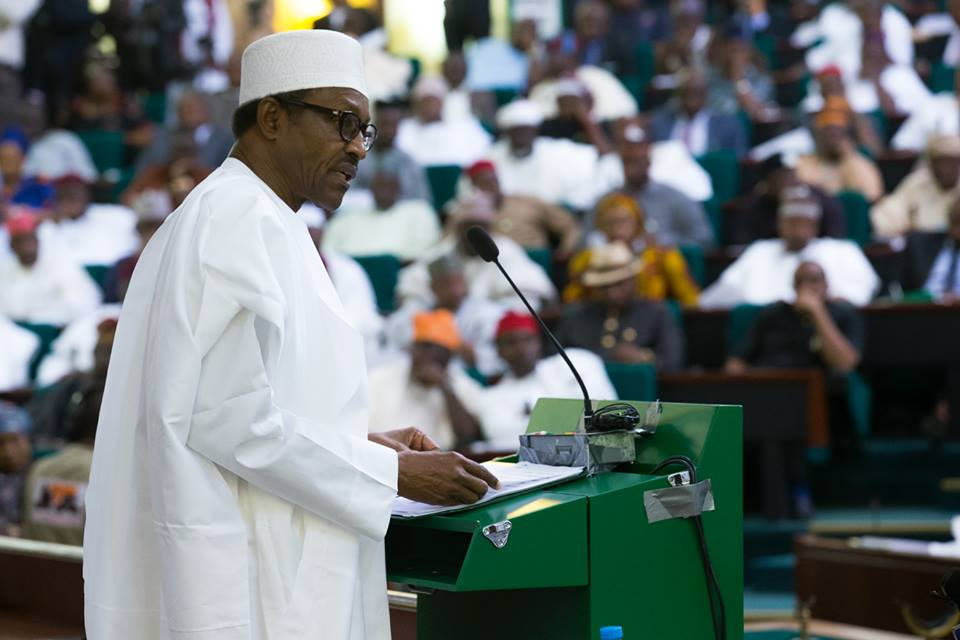 Budget Padding: 22 top federal officials sacked