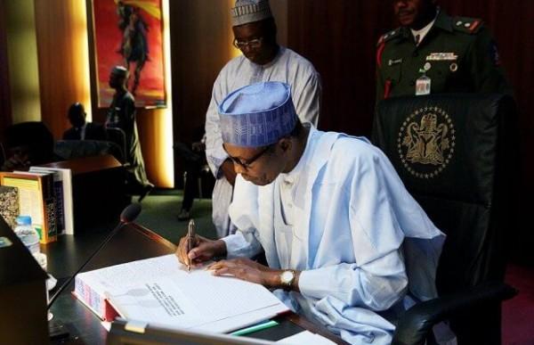 Buhari nominates Augie, Eko as Supreme Court Justices
