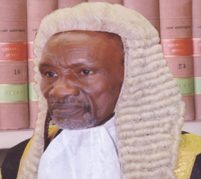 NJC to make position on judges' arrest public today
