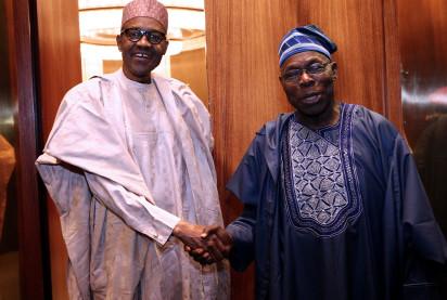 Herdsmen Killings: 'I get angry whenever people blame Buhari' – Obasanjo