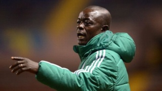 Flamingoes will fight to avoid early exit – Coach