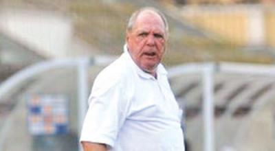 Akwa Utd deny sacking Coach Maurice Coreman