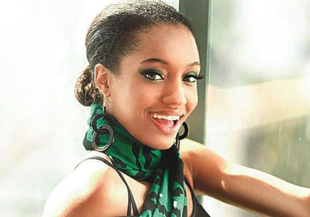 Singer Di'ja opens up on secret marriage and pregnancy